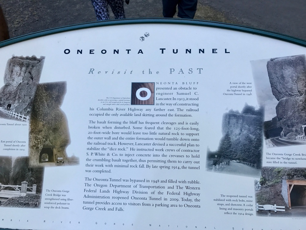 Oneonta-Gorge-Tunnel-History