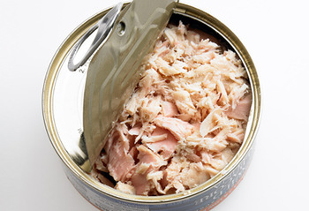 Canned-tuna.